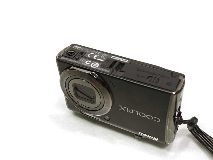 Point n shoot camera